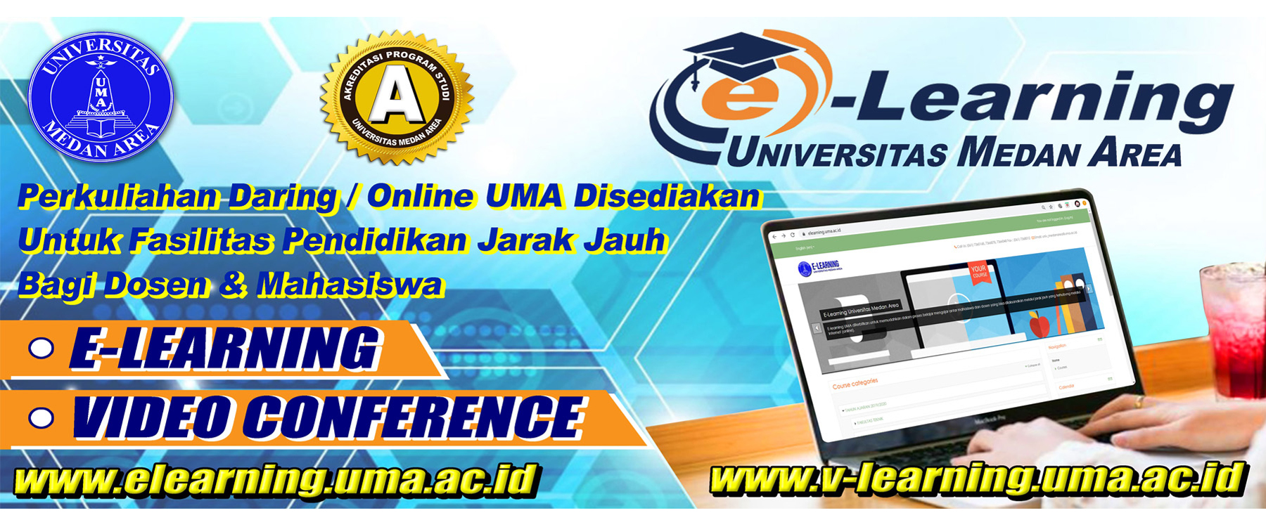 E-Learning UMA