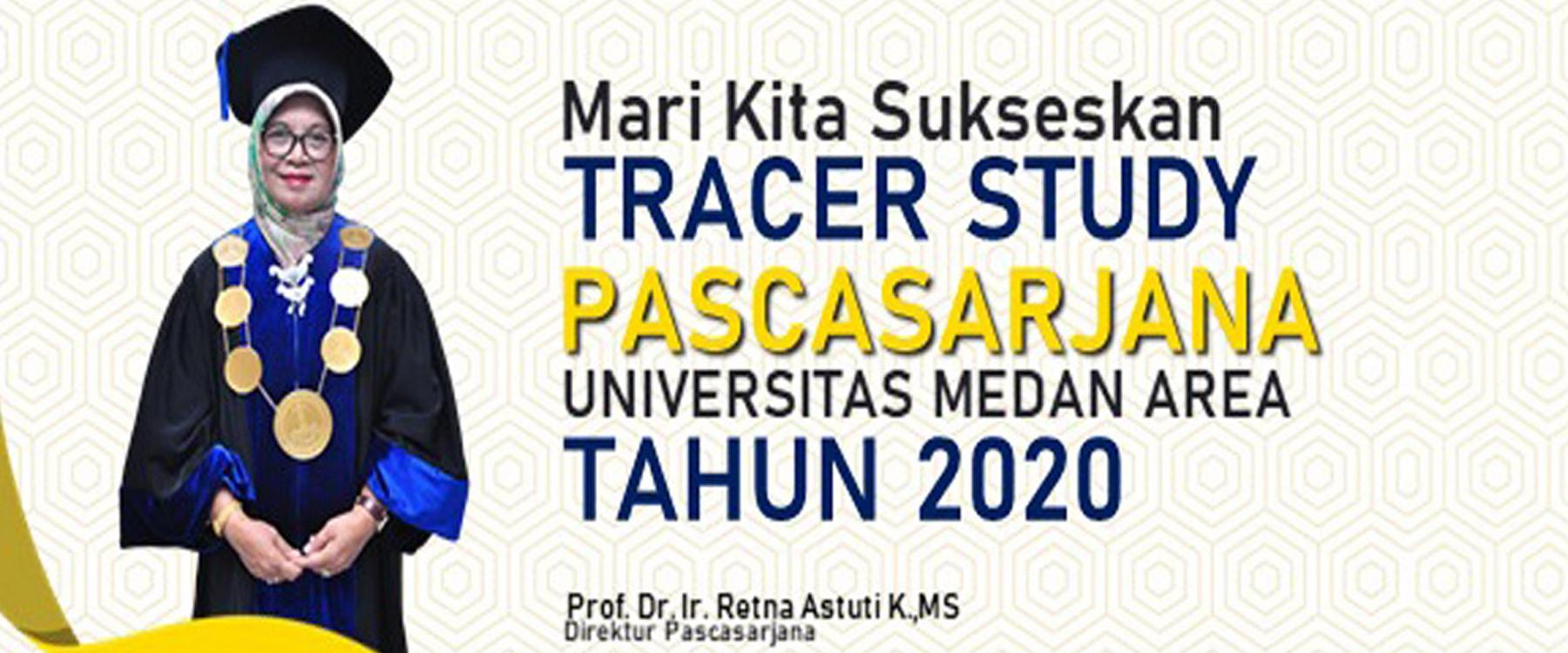 Slider Tracer Study UMA 2020
