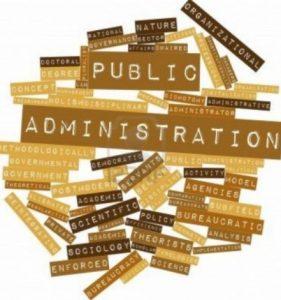 Tugas Administrasi Publik