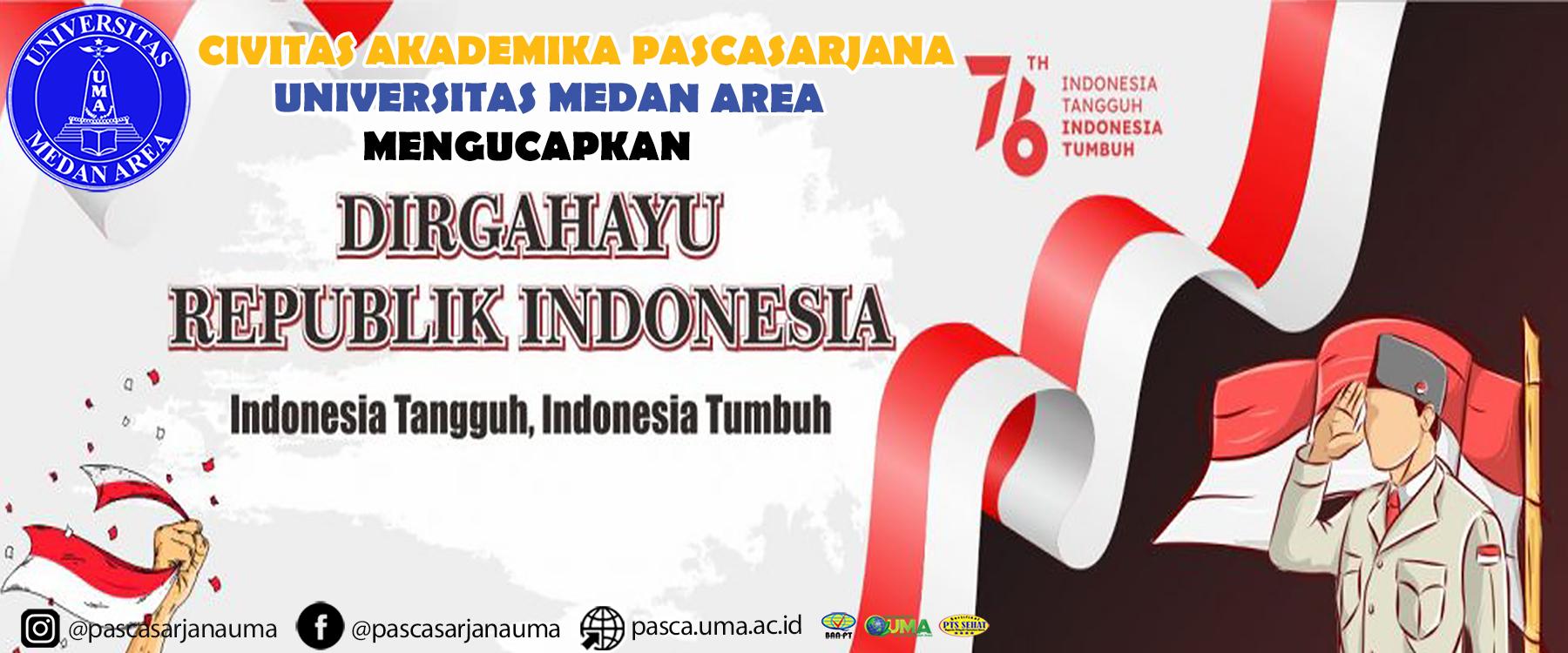 slider dirgahayu republik indonesia ke 76